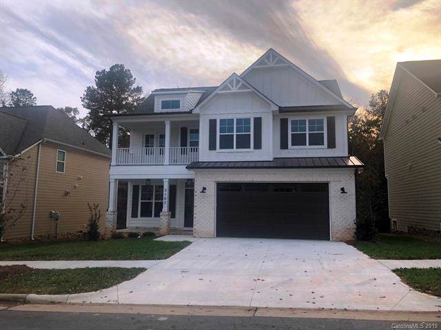 2680 Poplar Cove Drive #18, Concord, NC 28027 (#3531446) :: Caulder Realty and Land Co.