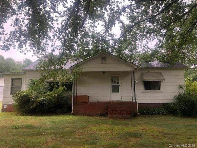 634 Landers Chapel Road, Lincolnton, NC 28092 (#3531588) :: Carver Pressley, REALTORS®