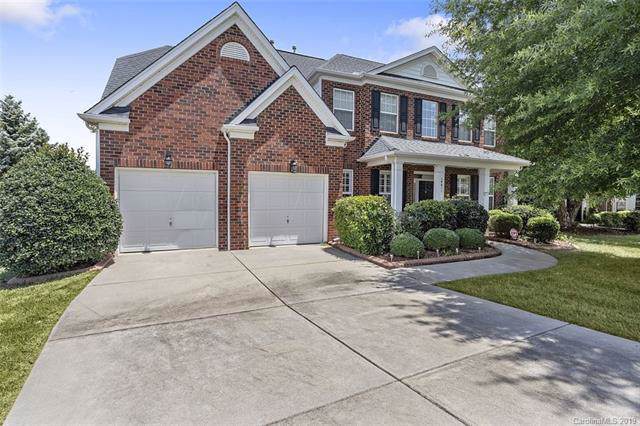 14611 Starr Neely Road, Charlotte, NC 28273 (#3531605) :: Keller Williams South Park