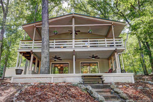 512 Deerfield Road, Mount Gilead, NC 27306 (#3531768) :: Stephen Cooley Real Estate Group