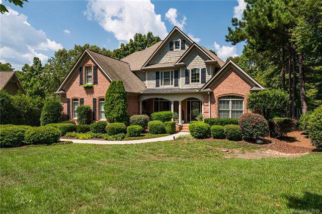8915 Linden Grove Court, Sherrills Ford, NC 28673 (#3531795) :: Carver Pressley, REALTORS®
