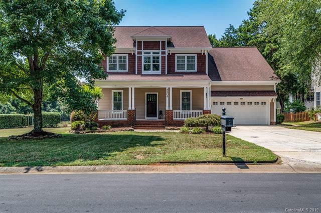 8508 Sandowne Lane, Huntersville, NC 28078 (#3531848) :: MartinGroup Properties