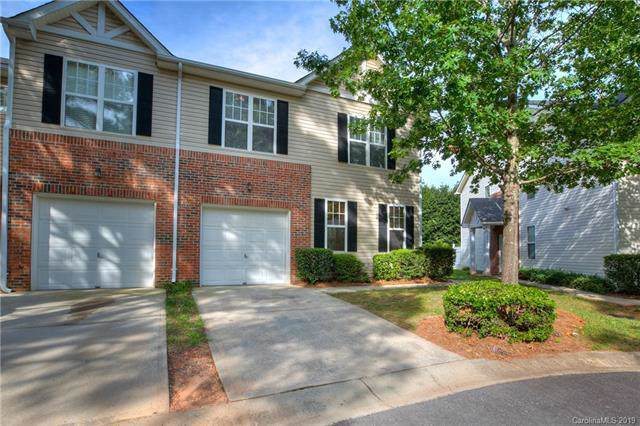 16906 Commons Creek Drive, Charlotte, NC 28277 (#3531993) :: High Performance Real Estate Advisors