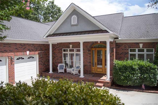 2338 Crofte Drive, Sherrills Ford, NC 28673 (#3532073) :: LePage Johnson Realty Group, LLC