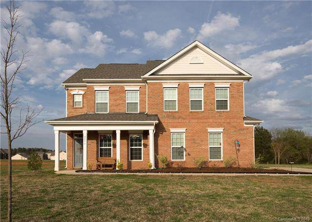 2096 Whispering Winds Drive, Rock Hill, SC 29732 (#3532166) :: High Performance Real Estate Advisors