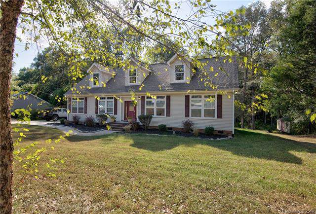 642 Brynwood Drive #13, Rock Hill, SC 29732 (#3532220) :: LePage Johnson Realty Group, LLC