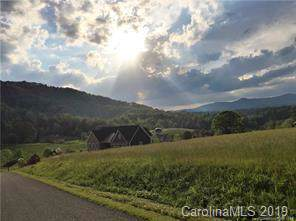 0 Glen Valley Drive #201, Weaverville, NC 28787 (#3532285) :: Carver Pressley, REALTORS®