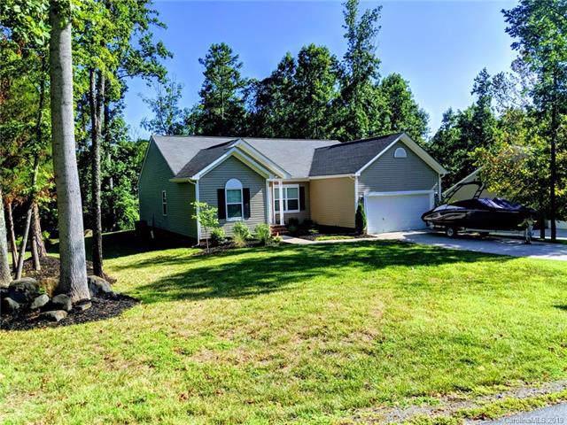 6109 Robert Street, Huntersville, NC 28078 (#3532385) :: Exit Realty Vistas