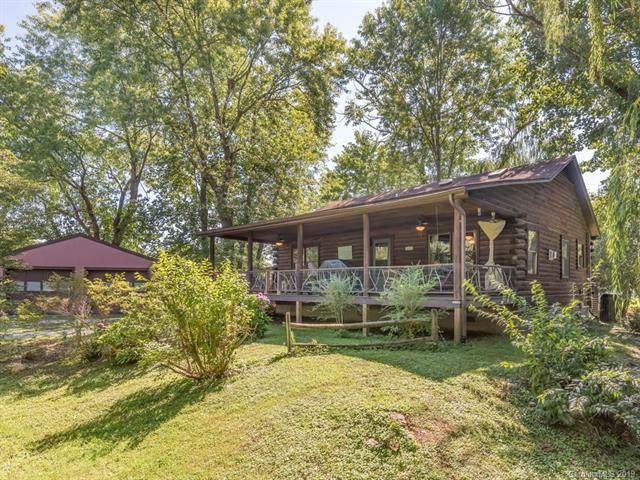 1804 Meadowbrook Terrace, Hendersonville, NC 28791 (#3532410) :: Robert Greene Real Estate, Inc.