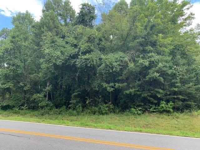 000 Teague Town Road, Taylorsville, NC 28681 (#3532459) :: Caulder Realty and Land Co.