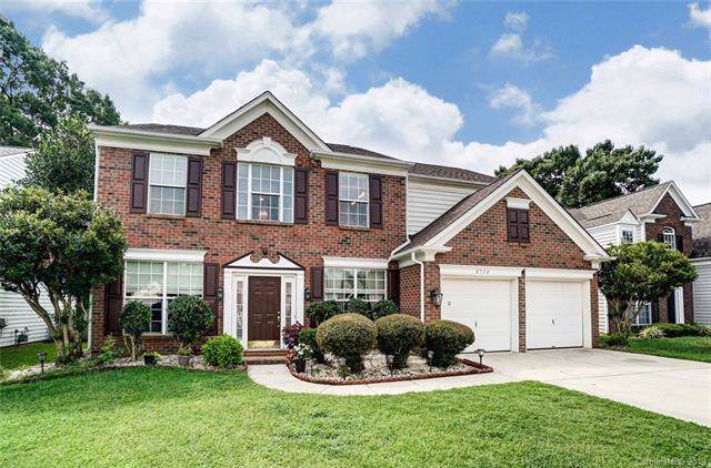 8728 Fieldcroft Drive, Charlotte, NC 28277 (#3532552) :: Stephen Cooley Real Estate Group