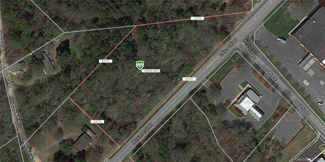 0000 Waxhaw Indian Trail Road, Indian Trail, NC 28079 (#3532703) :: MOVE Asheville Realty