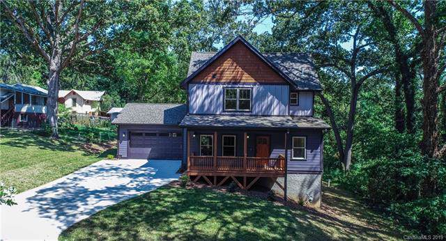 8 Wilks Street, Asheville, NC 28804 (#3532726) :: Keller Williams Professionals