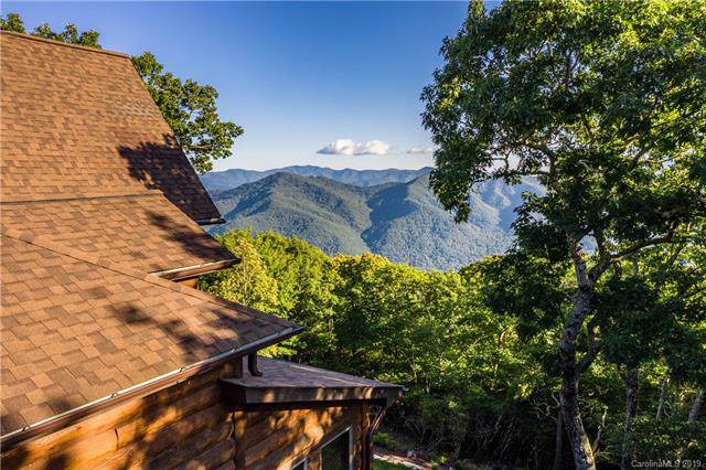 178 Rockridge Drive, Maggie Valley, NC 28751 (#3532741) :: Carlyle Properties