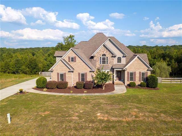 2815 Harrington Place, Waxhaw, NC 28173 (#3532760) :: Charlotte Home Experts