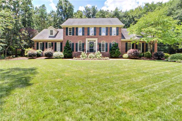 1507 NW New Gate Court, Concord, NC 28027 (#3532909) :: MartinGroup Properties