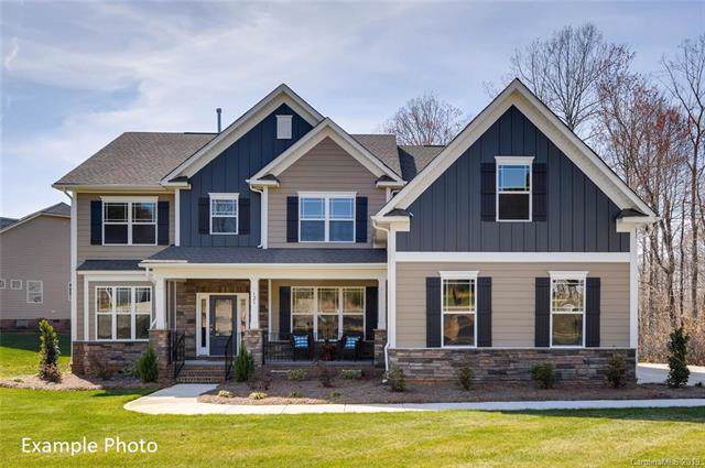 9013 Raven Top Drive #46, Mint Hill, NC 28227 (#3533424) :: Carlyle Properties