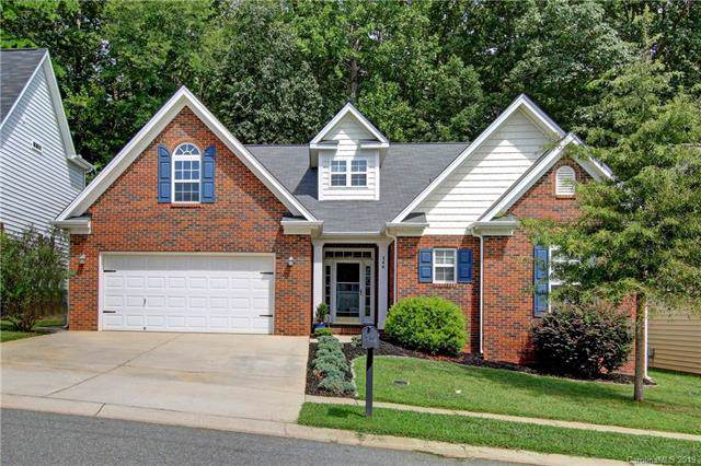 246 Mott Road, Mooresville, NC 28115 (#3533574) :: Besecker Homes Team