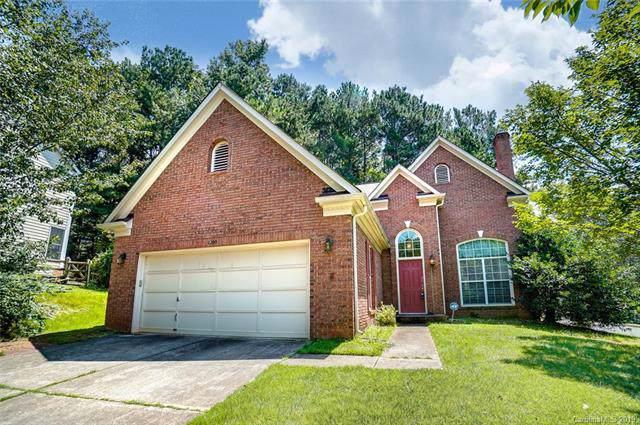 1200 Golden Hill Road, Matthews, NC 28105 (#3533616) :: Robert Greene Real Estate, Inc.