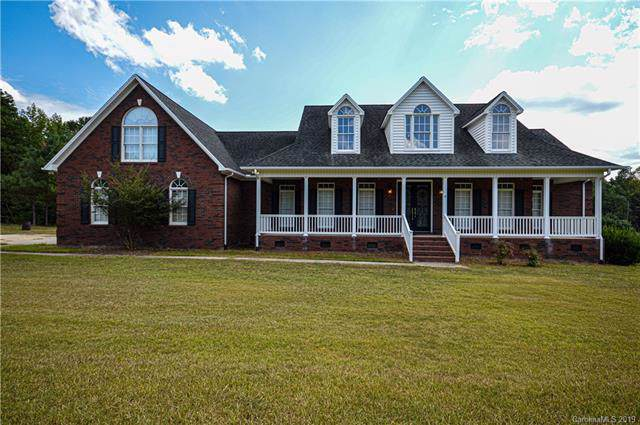 2500 Old Pardue Road, Lancaster, SC 29720 (#3533630) :: Chantel Ray Real Estate
