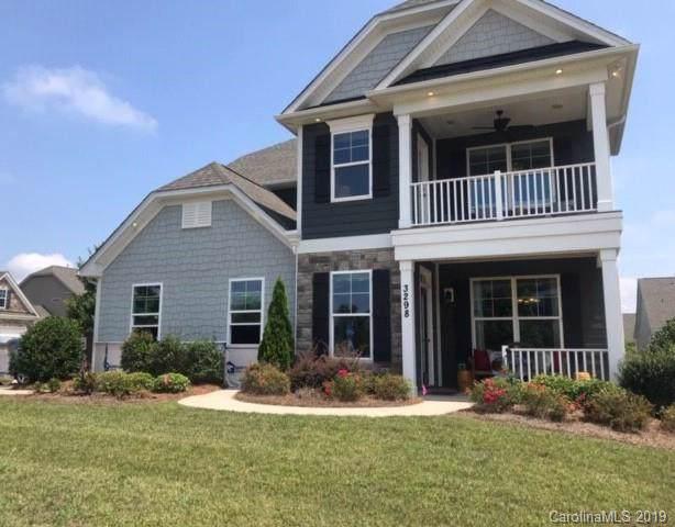 3298 Kelsey Plaza Lot 129, Kannapolis, NC 28081 (#3533689) :: Stephen Cooley Real Estate Group