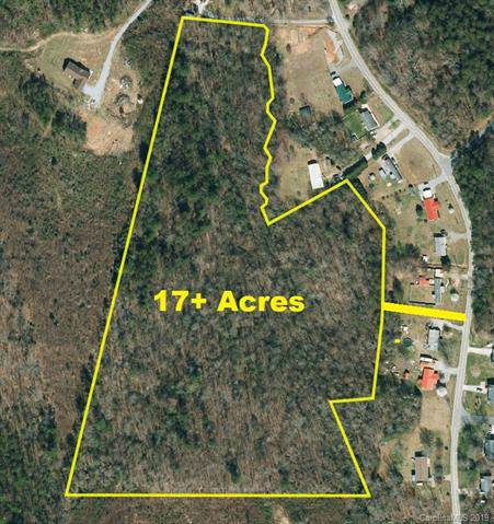 5190 Mount Olive Church Road, Morganton, NC 28655 (#3533695) :: Caulder Realty and Land Co.