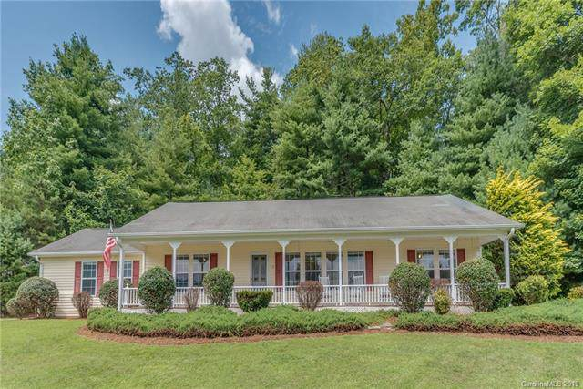 13 Curtis Drive, Hendersonville, NC 28739 (#3533831) :: Keller Williams Professionals