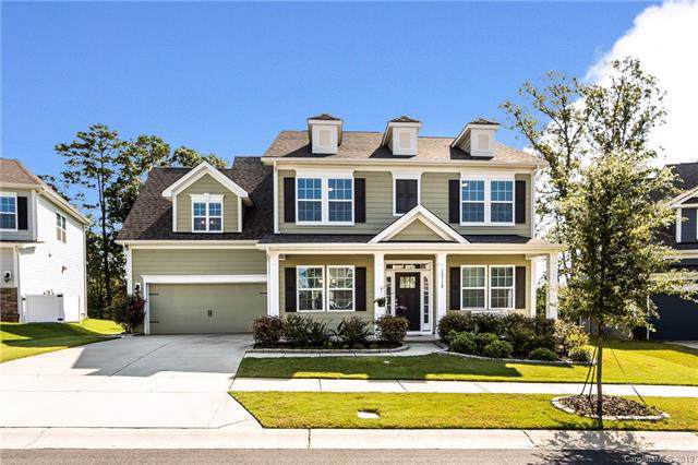 10718 Charmont Place, Huntersville, NC 28078 (#3533959) :: MartinGroup Properties
