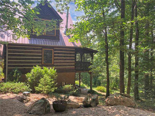 5744 River Road, Hot Springs, NC 28743 (#3534040) :: Rowena Patton's All-Star Powerhouse