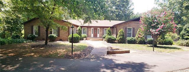 1503 Rhyne Road, Dallas, NC 28034 (#3534081) :: Puma & Associates Realty Inc.