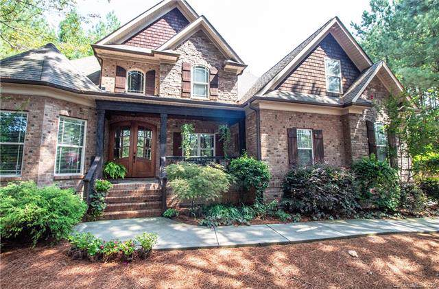 1973 Cuttawa Street, Rock Hill, SC 29730 (#3534099) :: Cloninger Properties