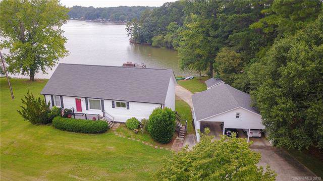 4420 Tucker Road, Belmont, NC 28012 (#3534135) :: Stephen Cooley Real Estate Group