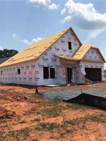 2023 Bonds Lane #44, Fort Mill, SC 29715 (#3534144) :: MartinGroup Properties