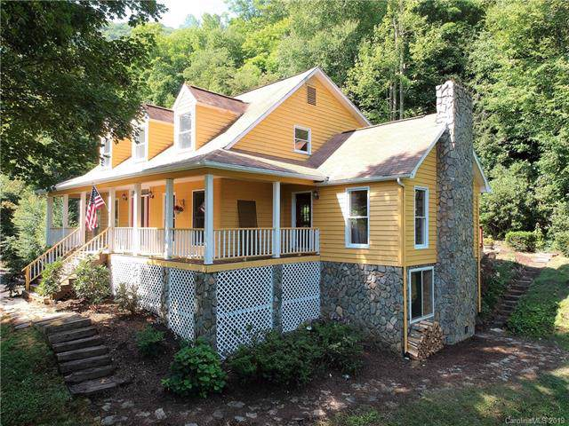 194 Ramp Patch Lane, Waynesville, NC 28786 (#3534293) :: Carver Pressley, REALTORS®