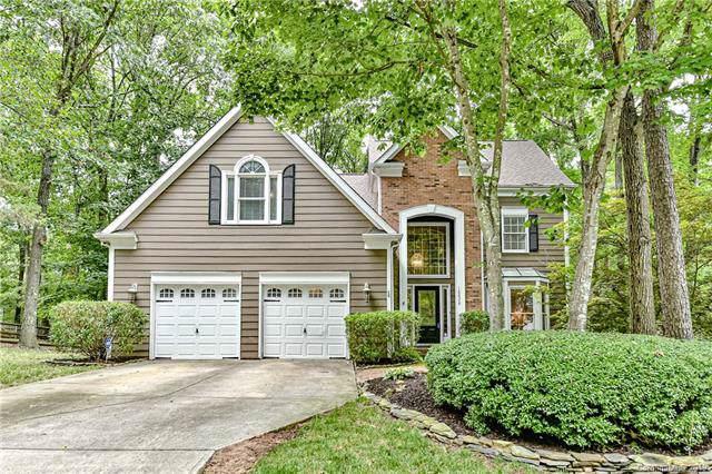 10828 Hastings Mill Lane, Charlotte, NC 28277 (#3534335) :: Carlyle Properties