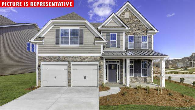 115 Chance Road, Mooresville, NC 28115 (#3534406) :: LePage Johnson Realty Group, LLC