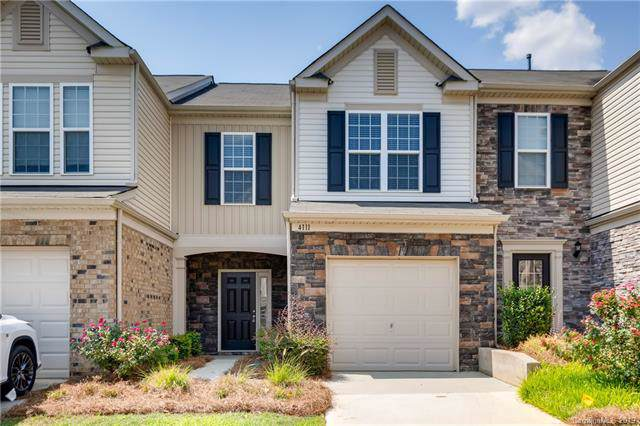 4111 Park South Station Boulevard, Charlotte, NC 28210 (#3534532) :: Stephen Cooley Real Estate Group
