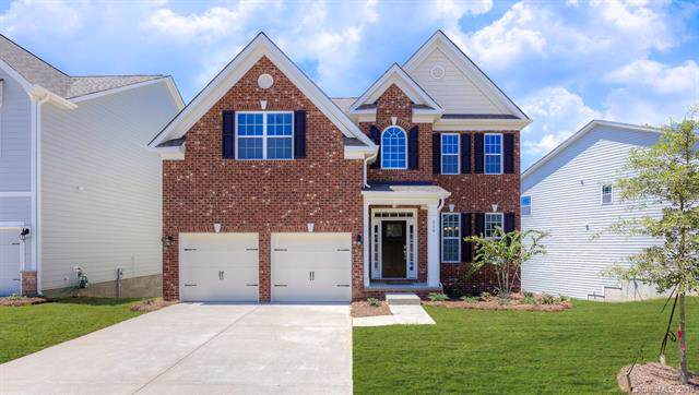 119 Chance Road, Mooresville, NC 28115 (#3534552) :: MartinGroup Properties