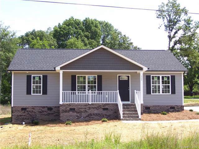324 Rowan Mills Road, Salisbury, NC 28147 (#3534590) :: Robert Greene Real Estate, Inc.