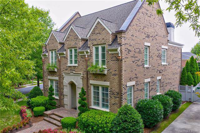 8821 Heydon Hall Circle, Charlotte, NC 28210 (#3534601) :: MartinGroup Properties