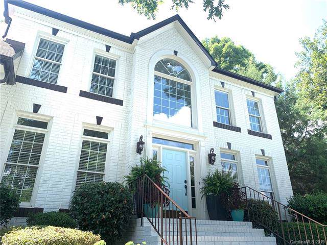 168 Knoxview Lane #12, Mooresville, NC 28117 (#3534652) :: LePage Johnson Realty Group, LLC