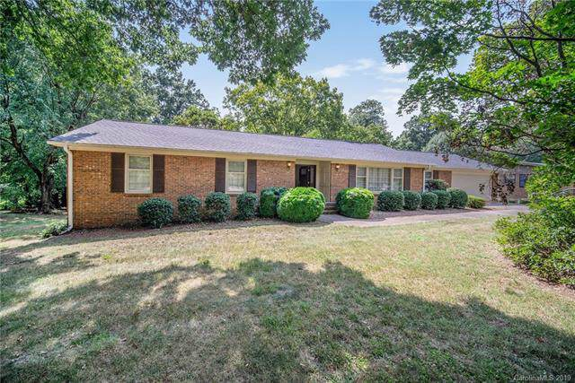 417 Wake Drive 18-19, Salisbury, NC 28144 (#3534701) :: Team Honeycutt