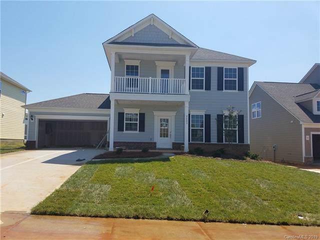 2609 Lochview Street #88, Fort Mill, SC 29715 (#3534720) :: Carlyle Properties
