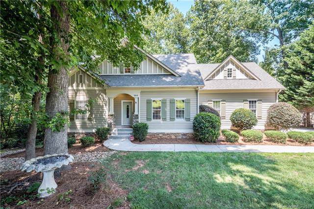 5010 Tracewood Court, Charlotte, NC 28215 (#3534918) :: Caulder Realty and Land Co.
