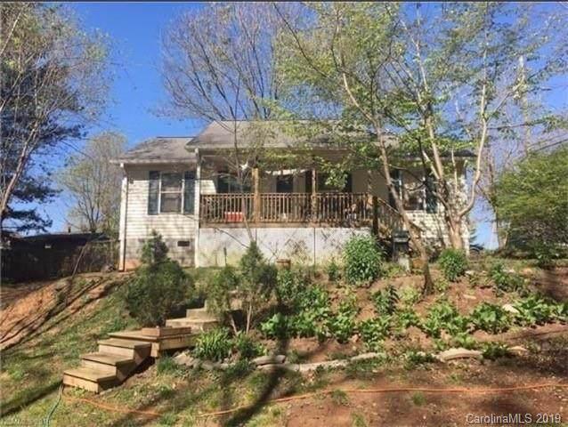 23 Peace Street, Asheville, NC 28806 (#3534990) :: Keller Williams Biltmore Village