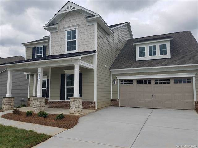 2028 Sugaree Commoms Drive, Fort Mill, SC 29715 (#3535067) :: Carlyle Properties