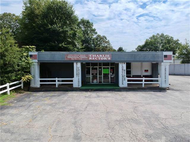 108 S Webb Street, Gastonia, NC 28052 (#3535145) :: Charlotte Home Experts