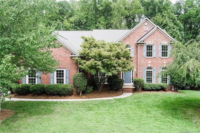 1819 Mountain Trail Drive, Charlotte, NC 28214 (#3535163) :: LePage Johnson Realty Group, LLC