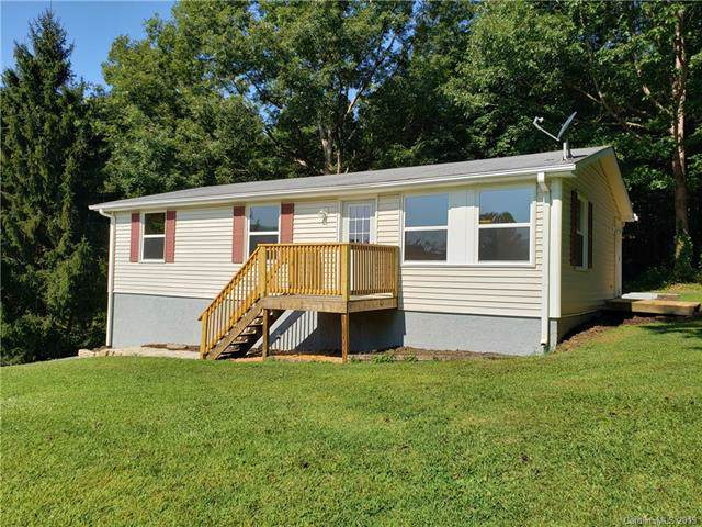 307 Whitener Road, Penrose, NC 28766 (MLS #3535195) :: RE/MAX Journey