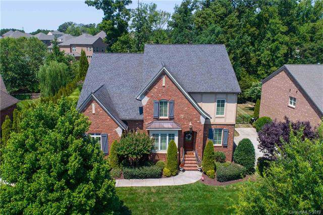 2435 Christenbury Hall Drive NW, Concord, NC 28027 (#3535349) :: Team Honeycutt